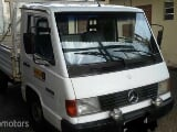Foto Mercedes-benz 180 d 2.4 pick-up diesel 2p...