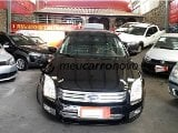 Foto Ford fusion sel 2.3 16V(AT) 4p (gg) completo...