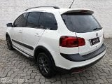 Foto Volkswagen space cross 1.6 mi 8v flex 4p manual...