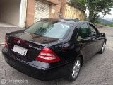 Foto Mercedes-benz c 180 k 1.8 kompressor sedan 16v...