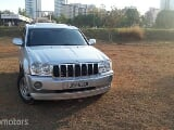 Foto Jeep grand cherokee 4.7 limited 4x4 v8 16v...