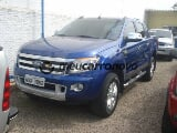 Foto Ford ranger limited 3.2 cabine dupla 4x4 (aut)...
