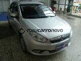Foto Fiat grand siena attractive 1.4 8v (flex) 4p...