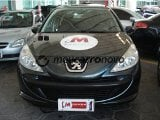 Foto Peugeot 207 sedan passion xr 1.4 8v flex 4p...