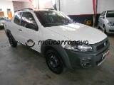 Foto Fiat strada cd hard working 1.4 8v flex 3p (ag)...