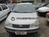 Foto Volkswagen polo sedan 1.6 8V 4P 2006/