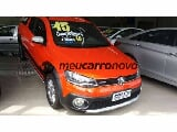 Foto Volkswagen saveiro cross ce msi 1.6 16V FLEX...