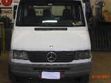 Foto Mercedes-benz SPRINTER 310