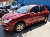 Foto Peugeot 206 Hatch. Techno 1.6 16V