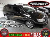 Foto Chevrolet Zafira Elite 2.0 Mpfi 8v Flexpower, 7...