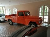 Foto Ford f-75 2.3 4x4 pick-up manual 1976/