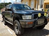 Foto Toyota hilux 3.0 dx 4x2 cd 16v diesel 4p manual...