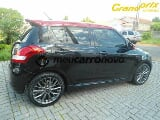 Foto Suzuki swift hatch sport r 1.6 16V-MT 4P (GG)...