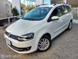 Foto Volkswagen spacefox 1.6 mi highline 8v flex 4p...
