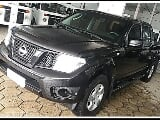 Foto Nissan frontier 2.5 s 4x4 cd turbo eletronic...