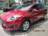 Foto Ford new fiesta sedan se 1.6 automático 2013/2014