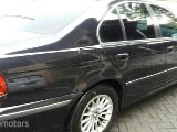 Foto BMW 540i 4.4 sedan v8 32v gasolina 4p...