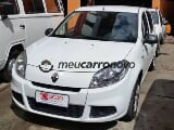 Foto Renault sandero expression(n. Serie) (express....