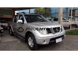 Foto Nissan frontier attack sv 4x2 2011/