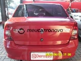 Foto Renault logan authentique 1.0 16V 2011/
