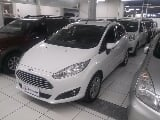 Foto Ford New Fiesta SE 1.6 16V