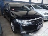 Foto Kia cerato sedan ex-at 1.6 16V 4P 2010/2011