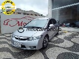 Foto Honda civic lxl-mt 1.8 16V(FLEX) 4p (ag)...