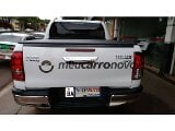Foto Toyota hilux(cd) srx 4x4 at 2.8 tb 4p (dd)...