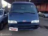 Foto Asia topic 2.7 van super long 8v diesel 3p...