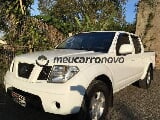Foto Nissan frontier cab. Dupla xe 4x4 2.5 16v tdi...