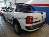 Foto Volkswagen saveiro cross 1.6 2014/2015