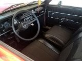 Foto Ford corcel 1.4 luxo 8v gasolina 2p manual...