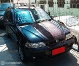 Foto Fiat palio 1.0 mpi fire elx weekend 16v...
