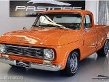 Foto Chevrolet c10 4.1 cs 8v gasolina 2p manual 1971/