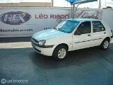 Foto Ford fiesta 1.0 mpi gl 8v gasolina 4p manual...