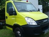 Foto Daily IVECO 55C 2008/08 R$41.000