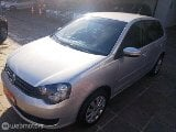 Foto Volkswagen polo 1.6 mi 8v total flex 4p manual...