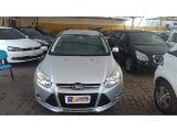 Foto Ford Focus Hatch S 1.6 16V TiVCT