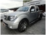 Foto Nissan Frontier XE Attack 2013 · R$75.900