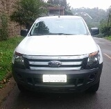 Foto Ford Ranger Xl 2.2 Diesel Cabine Simples 4x4