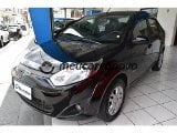 Foto Ford fiesta sedan (class) (kinetic) 1.6...