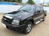 Foto Gm S10 Cd Executive Flex Preta 2011 Completa