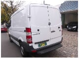 Foto Mercedes-Benz Sprinter 311 2013 · R$78.000