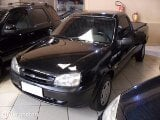 Foto Ford courier 1.6 mpi l 8v flex 2p manual 2007/2008