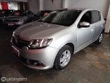 Foto Renault sandero 1.6 dynamique 8v flex 4p manual...