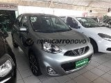 Foto Nissan new march sl 1.6 16V 4P (AG) completo...