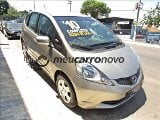Foto Honda fit lx 1.4 MT FLEX 2009/2010