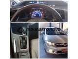 Foto Honda civic(n. Geracao) exr-at 2.0 16V(FLEX) 4p...