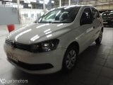 Foto Volkswagen gol 1.6 mi city 8v flex 4p manual...