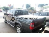 Foto Gmc s10 advantage 2.4 MPFI 4X2 CD 4P 2007/2008